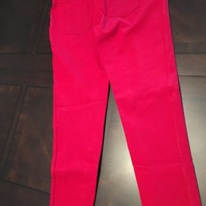 Diane Gilman Jeans - Super stretchy jeans  - would fit XS, S or M. 👍🏻